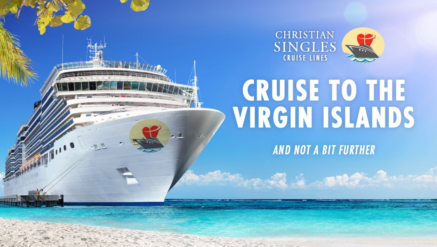 New Cruise Line For Christian Singles Promises Not To Go