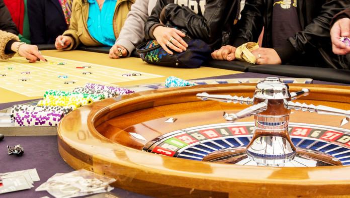 Liberty University Casino