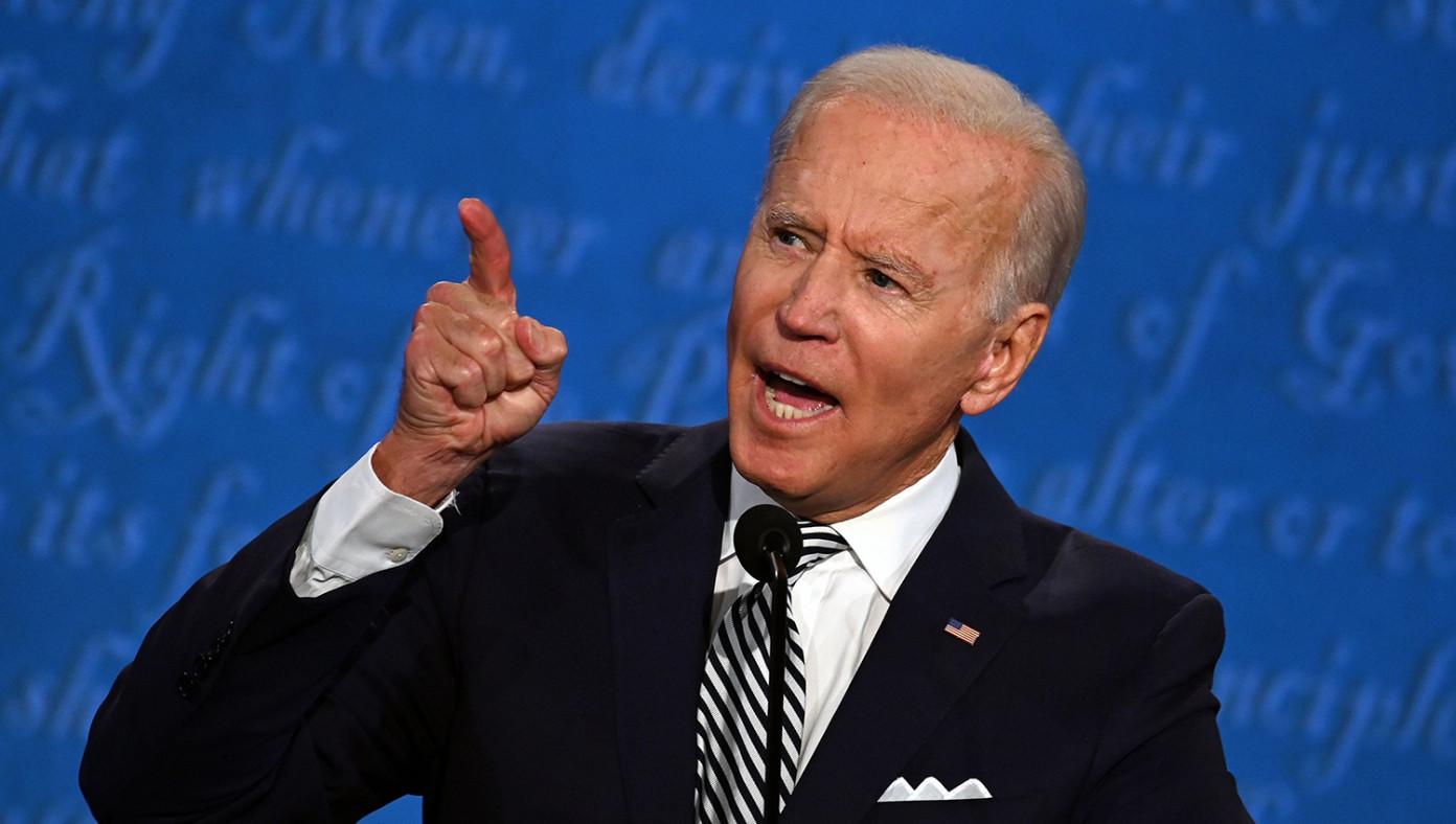 Biden: 'If You Don't Use The N-Word, You Ain't My Son!'
