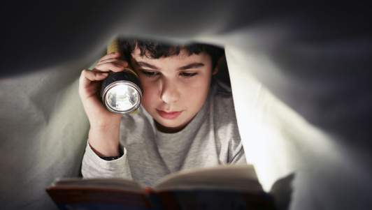7 Dangerous Books That Could Radicalize Your Child