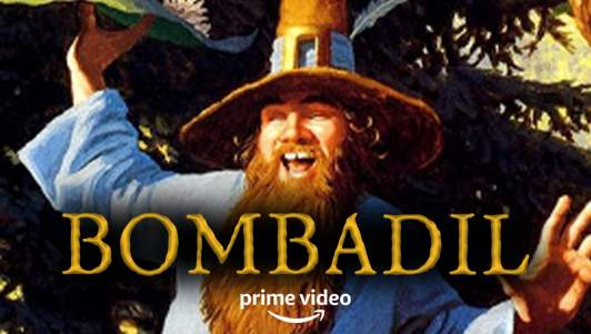 Fans Rejoice As Amazon Reveals Lord Of The Rings Show Will Just Be 10 Seasons About Tom Bombadil